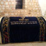 Sixième jour: Yossef