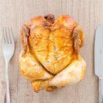 BECHALA'H: Le poulet est servi!