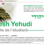 Nefesh Yehudi: POURIM