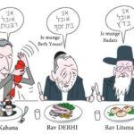 Ça va mal en Israël…